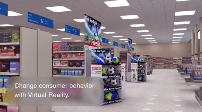 Quand les annonceurs s'approprient les Oculus Rift…