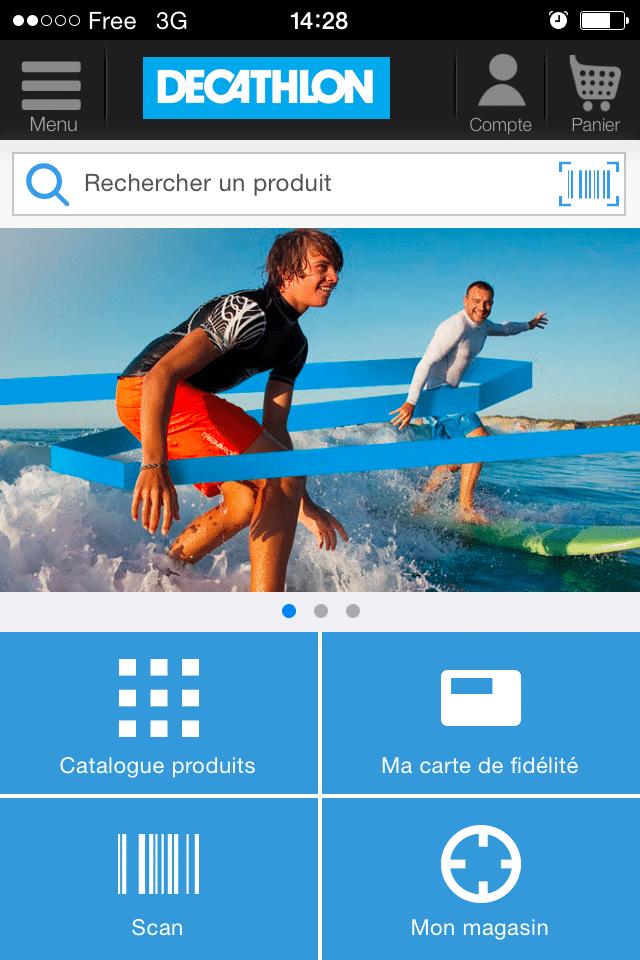 Application mobile : Natif ou Cross Plateforme, app ou Web app, that's the question !