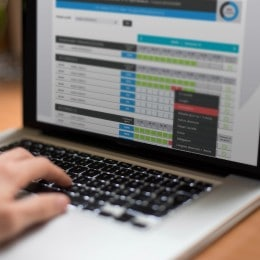 Ergonomie appli web