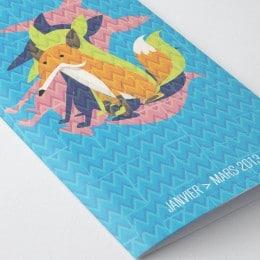 Création print flyers