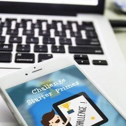 webdesign appli mobile