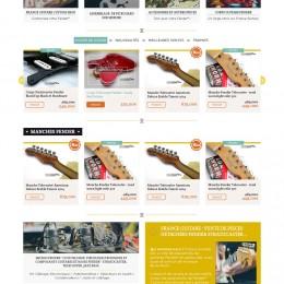 webdesign ux design ecommerce