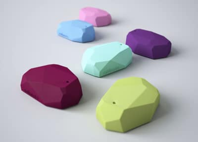 beacons-estimote