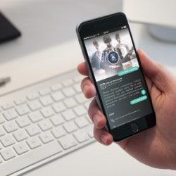 Développement appli mobile Bordeaux