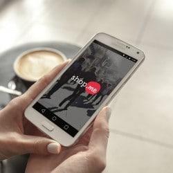 Développement application mobile Bordeaux - Shop me