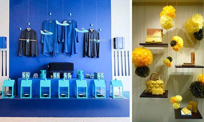 Le merchandising ou l'art d'agencer sa boutique