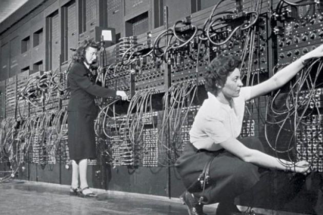 femmes du numérique