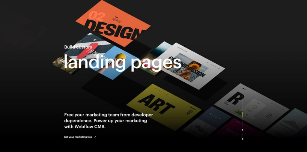 Inspirations UX/UI design du mois MAI 2019