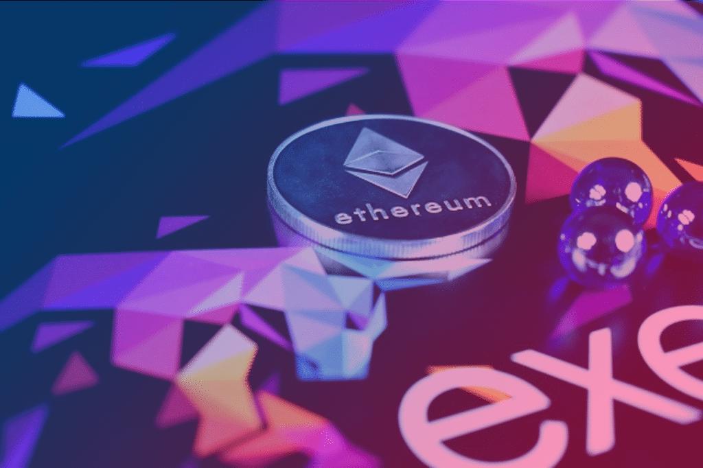 image cryptomonnaie ethereum