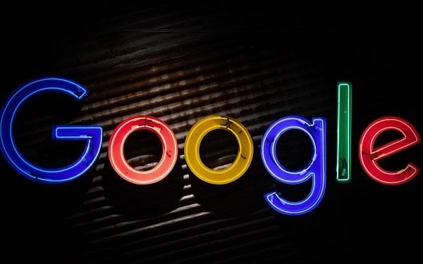 enseigne google