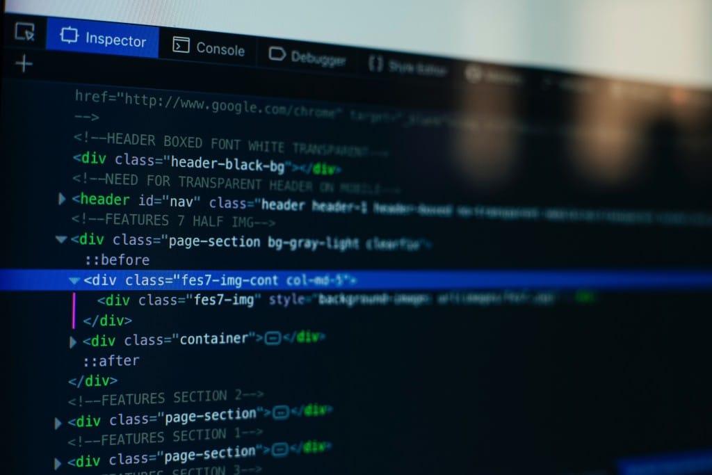 La sémantique HTML